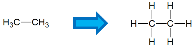 結合を表示させる方法
