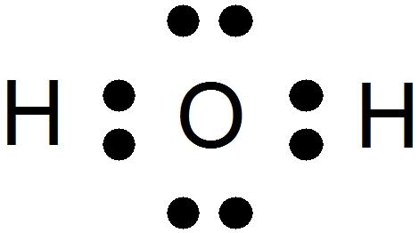 ルイス構造式の描き方④