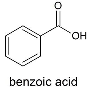 化学構造から名前を表示