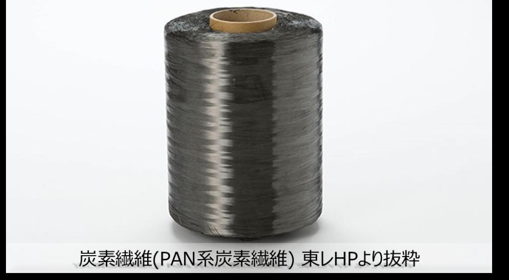 東レ炭素繊維