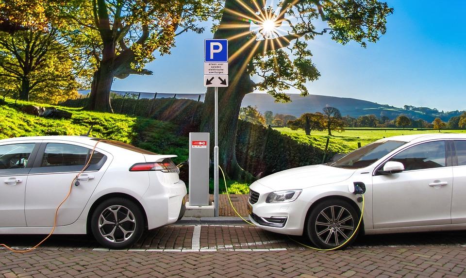 電気自動車(EV)②