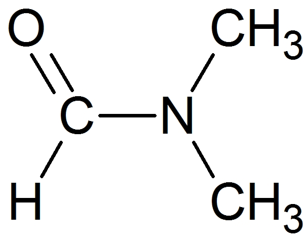 DMF(N,N-ジメチルホルムアミド)