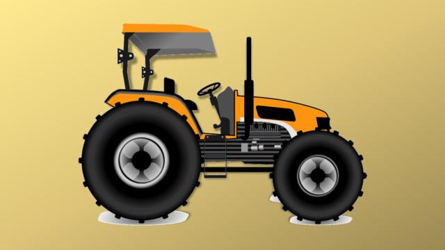 農業機械1